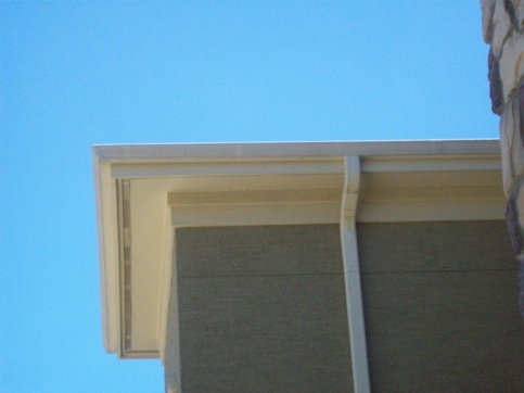 Ashland OR Seamless Rain Gutter Services